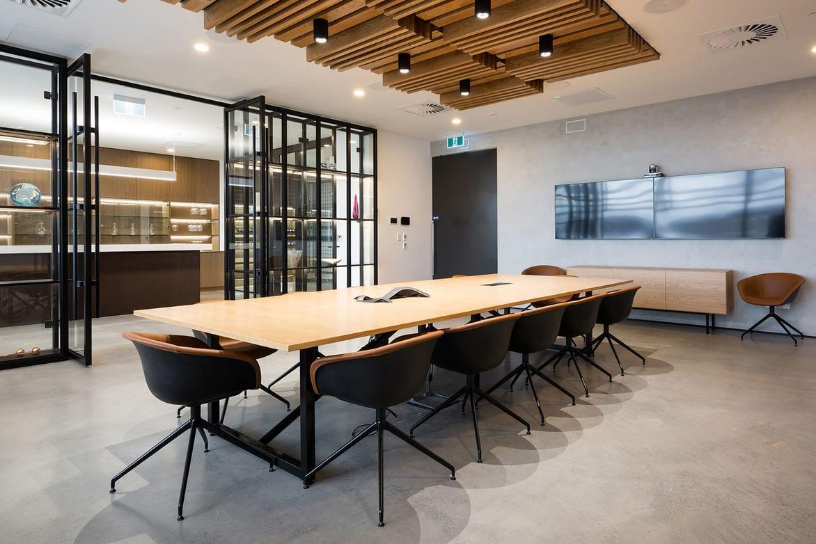 Constellation Brands – Head Office, Auckland