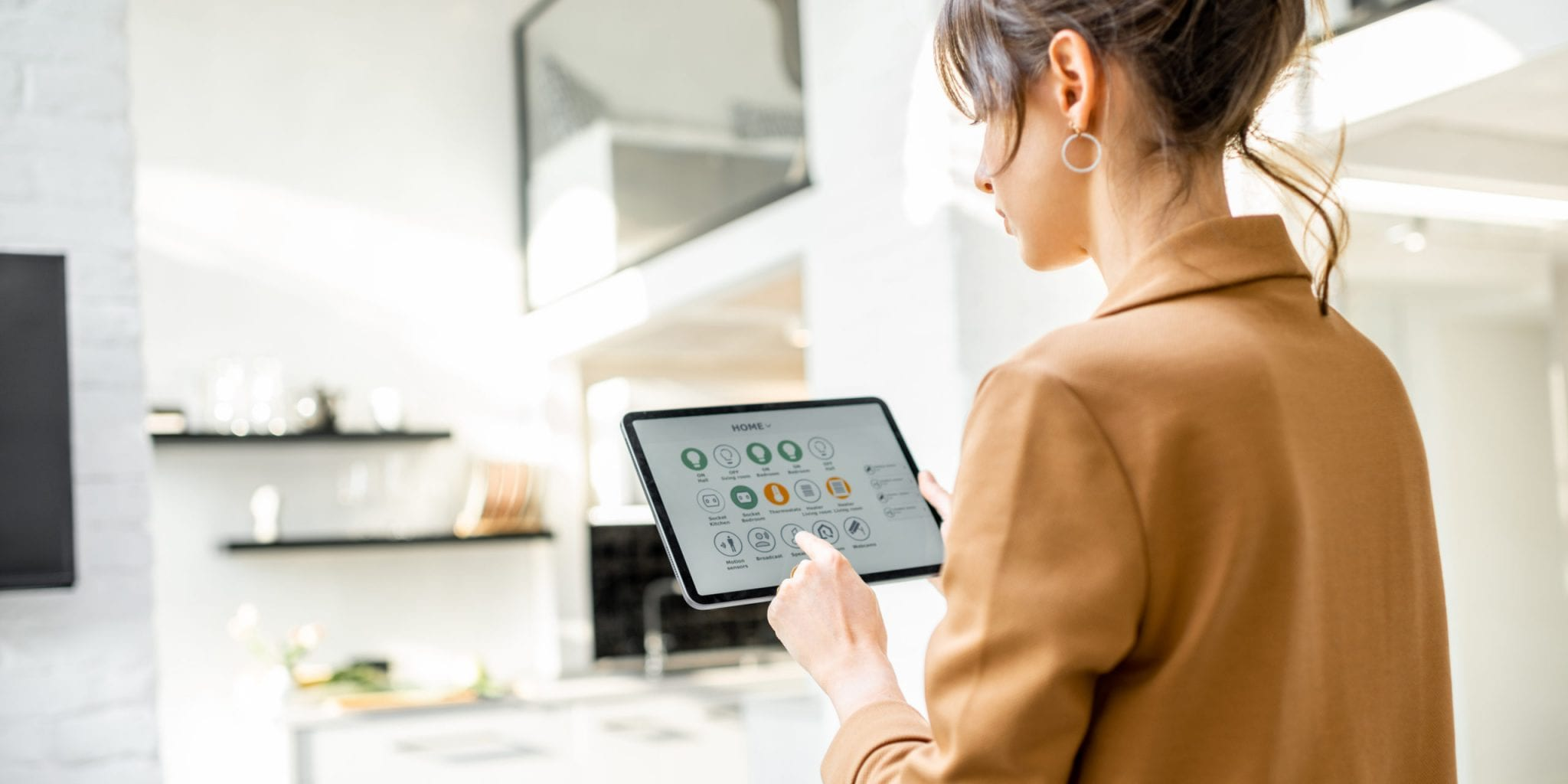 The Smart Home Technology Guide